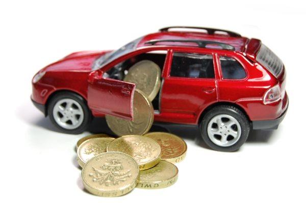 Banklån till bil - billån