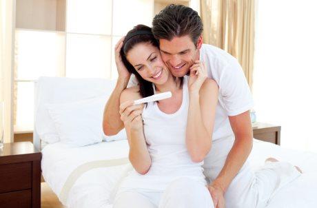 Banklån som gravid